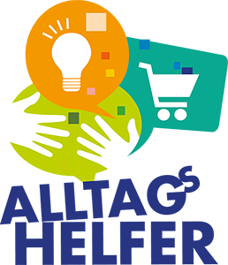 Alltagshelfer Grevenbroich Retina Logo